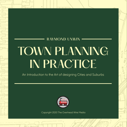 Town Planning in Practice book cover